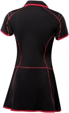 Andro Pika Women Dress Black