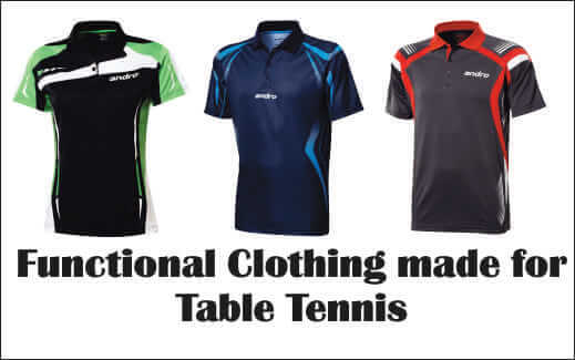 Affordable Table Tennis Superstore
